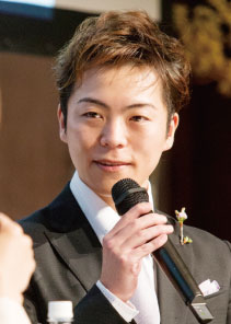 トランスユニバーサル株式会社 代表取締役社長 河田 貫成